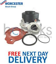 Worcester Bosch Greenstar 25, 30 CDi Fan NG / LPG 87161160670 Genuine Part