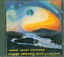Minho Valley Fantasies (Oliver Serano Alve Productions) Cd Ottimo