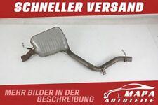Mercedes E-Klasse 350CDI Auspuff Links Endschalldämpfer Rear Silencer 2124910200