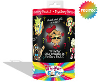 NEW-WHIFFER SNIFFERS-MYSTERY PACK 2-100% UNOPENED-MAYBE GET TONY ALOHA-RETIRED!!