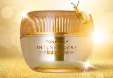 TONYMOLY Intense Care Gold 24K Snail Cream 45ml K-Beauty