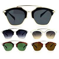 FBL Classic John Lennon Hippie Round Mirrored Sunglasses A184