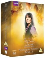 Neuf The Sarah Jane Aventures Série 1 Pour 5 Complet Collection DVD