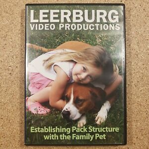 Leerburg - Establishing Pack Structure with the Family Pet Dog Training