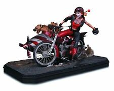 DC Comics Harley Quinn Action Figures