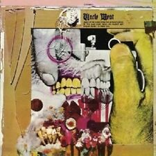 Frank ZAPPA-Uncle Meat 2 CD NUOVO
