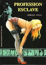 BD adultes Professeur Bell Profession esclave International Presse Magazine