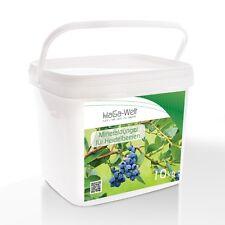 Mineraldünger Obstdünger Dünger Düngemittel Pflanzendünger für Heidelbeeren 10kg