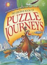 "Puzzle Journeys: ""Puzzle Journey Through Time"", ""Puzzle Journe ,.9780746033661"