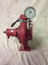 Bell Amp Gossett P42263 Centrifugal Pump 2 12 X 2