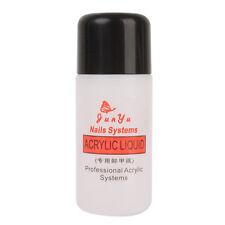 1 pc UV GEL Nails Brush Cleanser Nail Art Acrylic Liquid UV Gel Remover