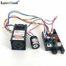 Stage Lighting 650nm 100mW Red + 532nm 30mW Green Laser Module Diode TTL TEM