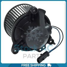 New A/C Blower Motor for Dodge Neon 2000 to 2005 / Chrysler Prowler 2001 to 2002