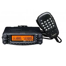 Quad Band Mobile Two Way Radio FT-8900R 50W MAX 29/50/144/430 MHz Transceiver