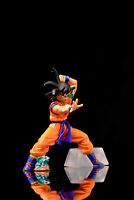 Bandai Premium Dragonball Z High Grade Gashapon Captain Ginyu Goku Figure Hobby