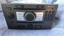 Navigation Radio CD 70 Opel Vectra C 383555646 13 270 679 SIEMENS VDO