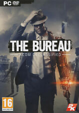 The Bureau XCOM Declassified PC IT IMPORT TAKE TWO INTERACTIVE