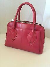 Radley London Pink Scottie Clutch Handbag New $228