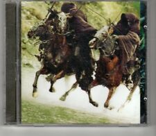 (HO278) The Lord Of The Rings, Fellowship of the Ring Soundtrack - 2001 CD