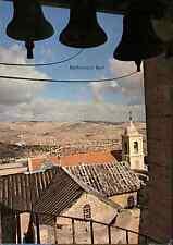 Bethlehem Beth Lechem Israel Medinat Jisra'el AK ~1930 Bell Kirchenglocke Glocke