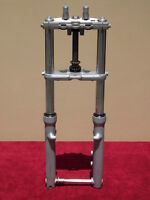 NEW SEALS! Front Forks w/Tree 02-10 GZ250 Marauder 250 STRAIGHT! Complete Fork