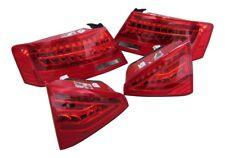 Original LED Facelift Lichtband Rückleuchten SET für Audi A5 S5 8T Coupe Cabrio