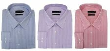 Cotton Men's Formal Shirts Double TWO