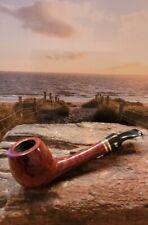 Pfeife-Stanwell-Brass-Band-Denmark-9mm Filter-124