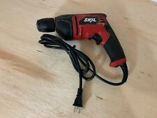 """SKIL 6277 Variable Speed Drill 6.5 Amp 3/8"""" Chuck -- Good Condition"""
