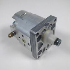 Marzocchi ALP2-D-10-VM-E0/120 Hydraulic Gear Pump New