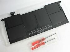 Genuine Laptop Battery A1375 for Apple MacBook Air 11.6 A1370 2010 Version 35wh