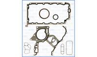 Genuine AJUSA OEM Replacement Crankcase Gasket Seal Set [54079100]