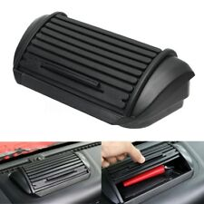 Console Roll Top Storage Box Holder ABS Fit Jeep Wrangler & Unlimited JK 2011 Up