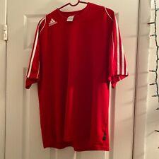 adidas athletic shirt Size Xl