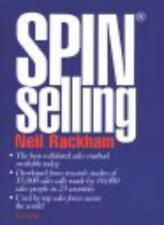 SPIN®-Selling,Neil Rackham