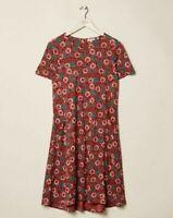 NEW RRP £45 Ex Fat Face Simone Posy Vine Ditsy Dress