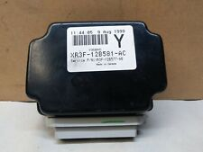 Tested Ford Mustang Xr3F-12B581-Ac Constant Relay Control Module Oem Ccrm