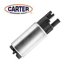 NEW Carter  Electric Fuel Pump  Fits- TOYOTA & LEXUS