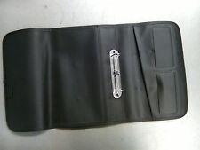 Mercedes W210 E Class W202 C Class R170 SLK Owners Manual Wallet Bag 1708990161