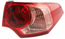 NEW TAIL LIGHT LAMP for HONDA ACCORD EURO CU SERIES-II 11/2010-ON RIGHT SIDE RH