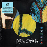 Dixie Chicks - Fly - 2 x Vinyl LP & Download (New & Sealed)