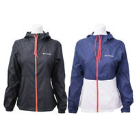 Columbia Women's Center Ridge Lightweight Windbreaker Jacket (Retail $80)