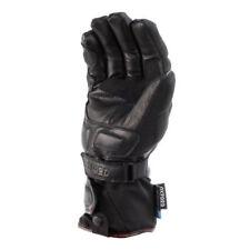 Productos de vestimenta Oxford color principal negro talla M para motoristas