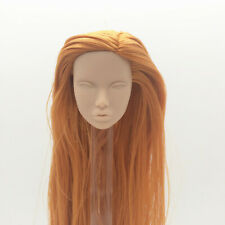 Fashion Royalty poppy parker Japan skin golden hair integrity doll blank head