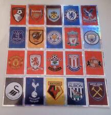 Premier League Original Team Set Football Trading Cards