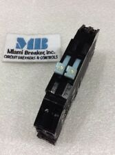 R3815 Zinsco / Sylvania Circuit Breaker 2 Pole 15 Amp 120V (2 YEAR WARRANTY)