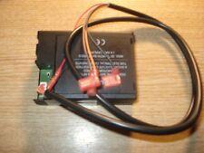FUOCO A GAS TERMOSTATICA/Telecomando con timer Ricevitore MERTIK MAXITROL G30 zrrtt