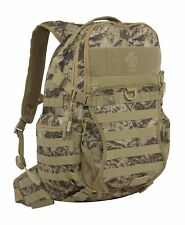 BROWN MOLLE Best Military Army Pack Bugout Bag Rucksack TACTICAL BACKPACK