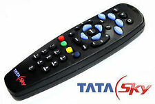 ORIGINAL TATA SKY DTH REMOTE CONTROL FOR TATASKY SD & HD SET TOP BOX