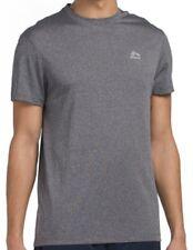 Rbxmens Grey Athletic X-Dri Performance Shirt Size Large Nwt Msrp $40.00